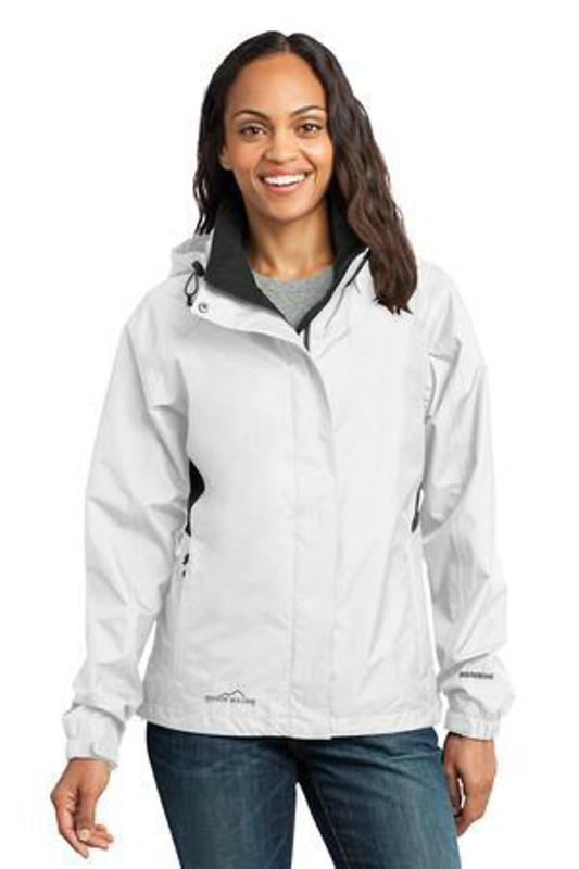 Eddie Bauer - Ladies Rain Jacket