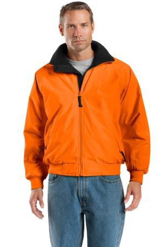 Port Authority Enhanced Visibility Challenger Jacket