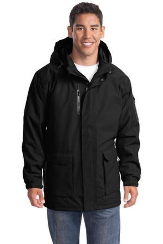 Port Authority Heavyweight Parka