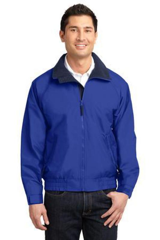 Port Authority Competitor Jacket
