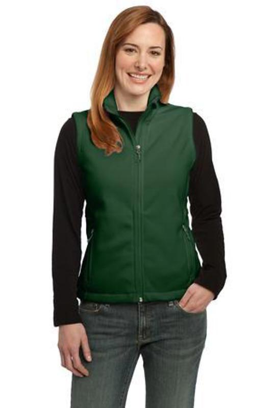 Port Authority Ladies Value Fleece Vest