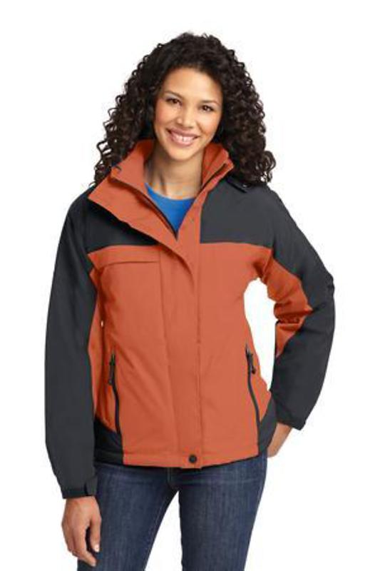 Port Authority Ladies Nootka Jacket