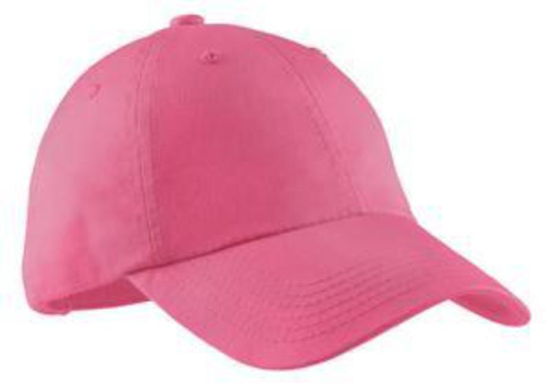 Port Authority Ladies Garment Washed Cap