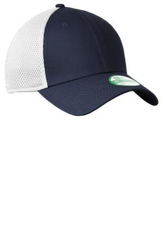 New Era - Youth Stretch Mesh Cap