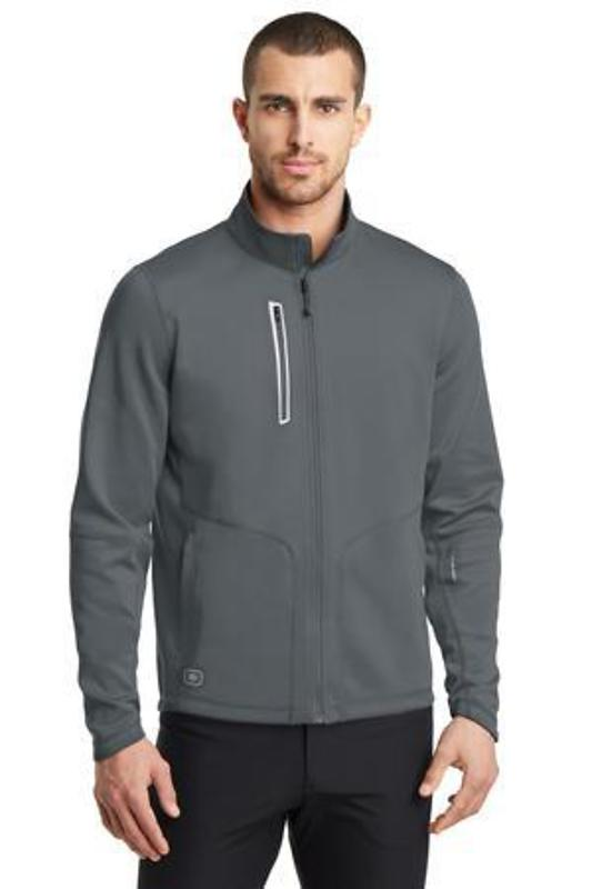 OGIO ENDURANCE Fulcrum Full-Zip