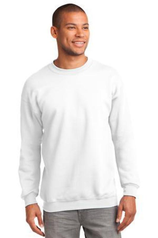 Port & Company - Ultimate Crewneck Sweatshirt