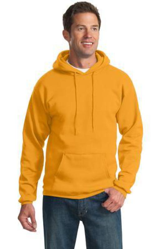 Port & Company Tall Ultimate Pullover Hooded Sweatshirt