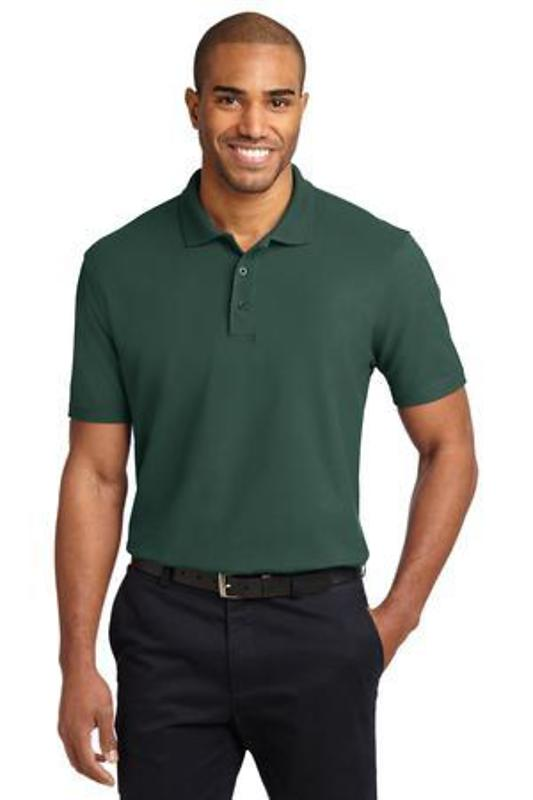 Port Authority Tall Stain-Resistant Polo