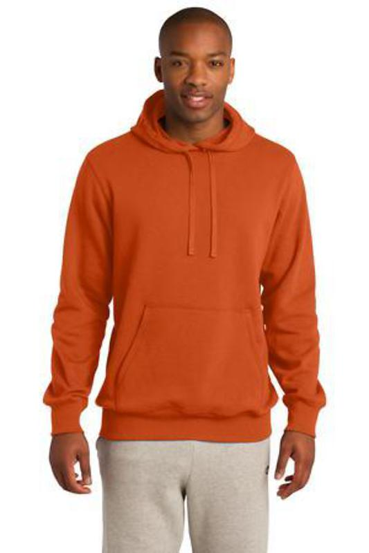 Sport-Tek Tall Pullover Hooded Sweatshirt