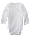 Infants'Long-Sleeve Thermal One-Piece