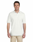 Men's 5.6 oz., 50/50 Jersey Polo with SpotShield™