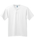 Six-Ounce Two-Button Baseball Jersey