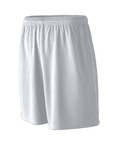 Wicking Mesh Athletic Short