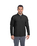 Men's Continuum Quarter-Zip Pullover | BLACK