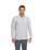 Men's Continuum Quarter-Zip Pullover | PLATINUM