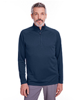 Men's Freestyle Half-Zip Pullover