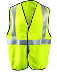 Men's Premium Flame Resistant 5-pt. Break-Away Solid HRC 1 Vest