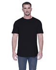 Men's Cotton/Modal Twisted T-Shirt