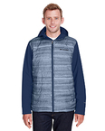 Men's Powder Lite Hybrid Jacket