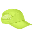 Foldable Bill Performance Cap