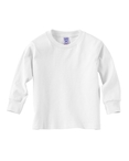 Toddler's 5.5 oz. Jersey Long-Sleeve T-Shirt