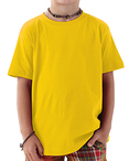 Toddler's 4.5 oz. Fine Jersey T-Shirt