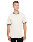 Adult Triblend Ringer T-Shirt