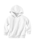Toddler's 7.5 oz. Fleece Pullover Hood