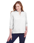 Ladies' CrownLux Performance Stretch Tunic