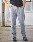 Adult Peppered Fleece Jogger