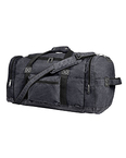 Heavy Duty Large Expedition Canvas Duffle Bag