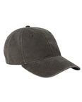Foundry Unstructured Low-Profile Waxy Canvas Hat