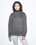 Adult Flex Fleece Turtleneck