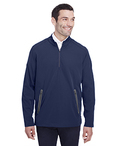 Men's Quest Stretch Quarter-Zip