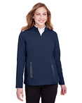 Ladies' Quest Stretch Quarter-Zip