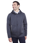 Men's Paramount Bonded Knit Jacket