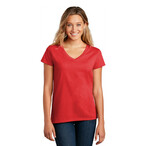 District Women's Re-Tee V-Neck