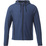 Kaiser Knit Jacket - Men's | Olympic Blue Heather