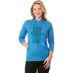 Howson Knit Hoody - Women's