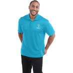 Moreno Short sleeve Polo - Men's