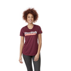 Omi Short sleeve Tech Tee - Women's