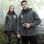 Bryce Insulated Softshell Jacket - Men's