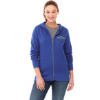 Cypress Fleece Zip Hoody - Women's