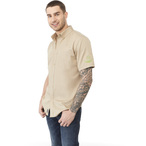 Stirling Short Sleeve Shirt - Men's