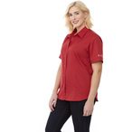 Stirling Short Sleeve Shirt - Women's
