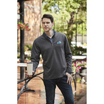 Stratton Knit Quarter Zip - Men's