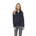 Stratton Knit Half Zip - Women's