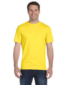 5.2 oz. ComfortSoft® Cotton T-Shirt