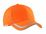 Port Authority Enhanced Visibility Cap | Safety  Orange