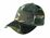District - Distressed Cap | Military Camo